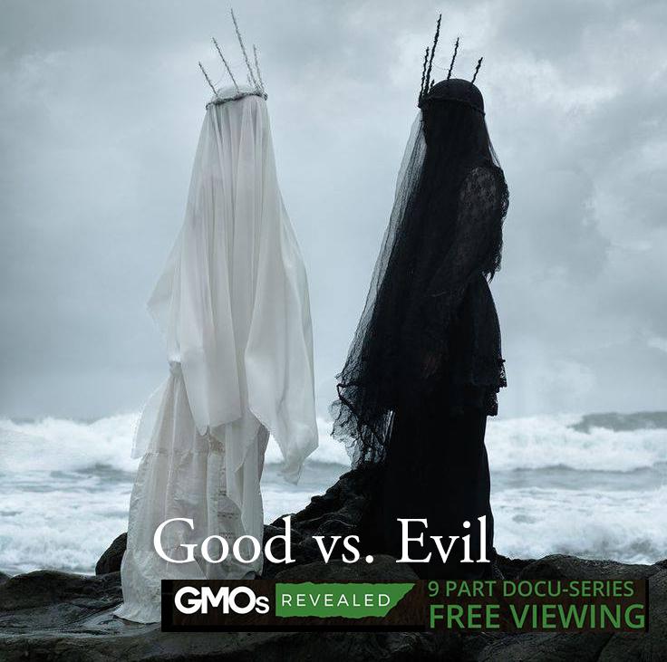 GMOs Revealed