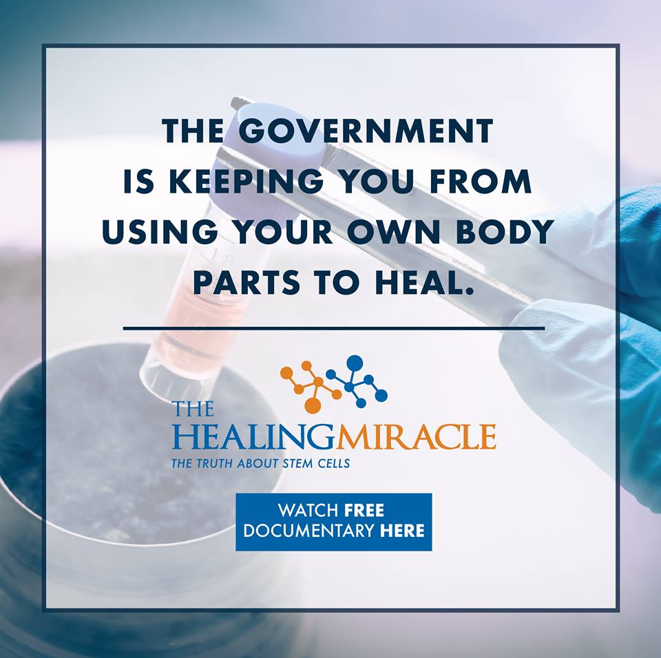 The healing miracle