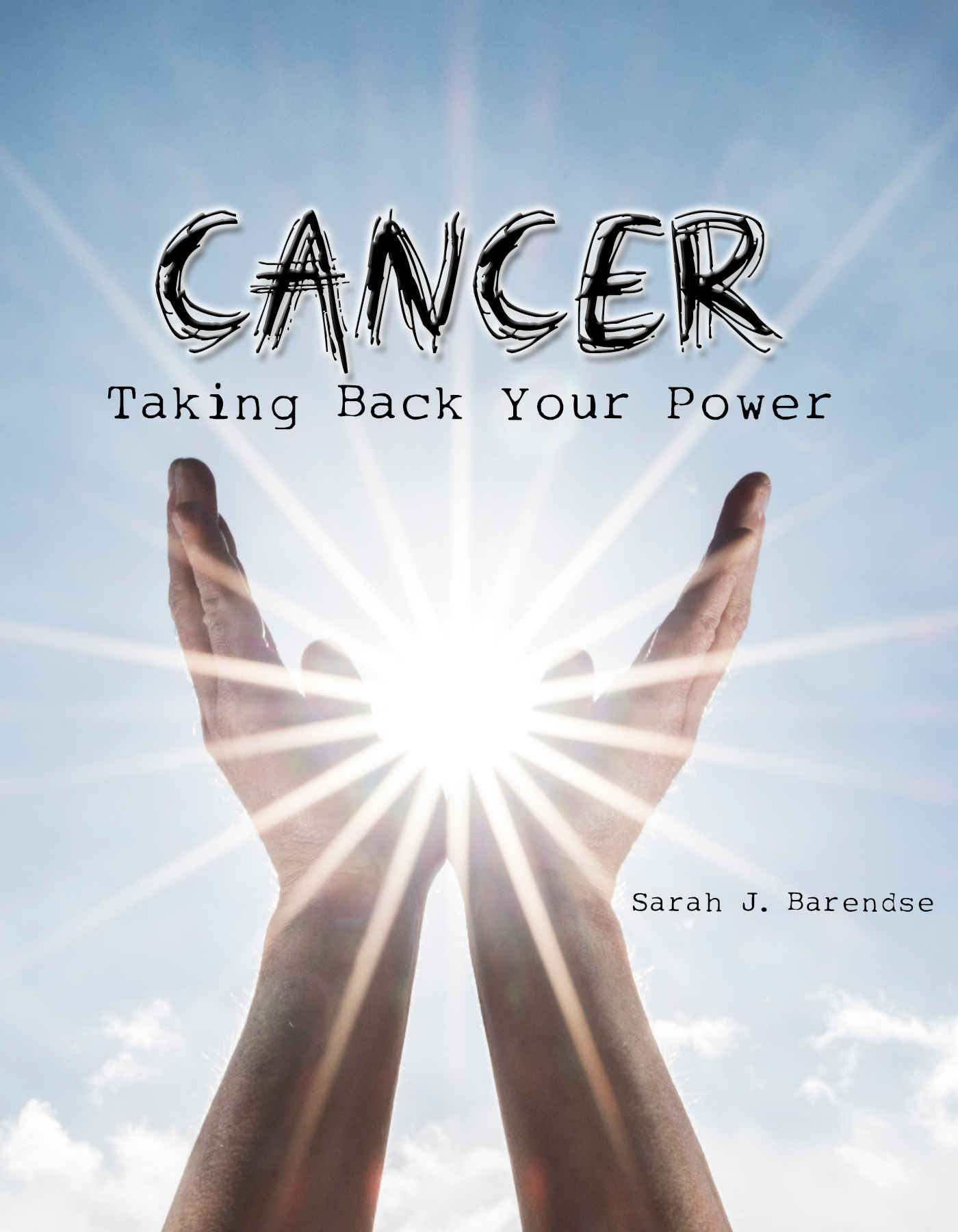 Cancer taking back your power