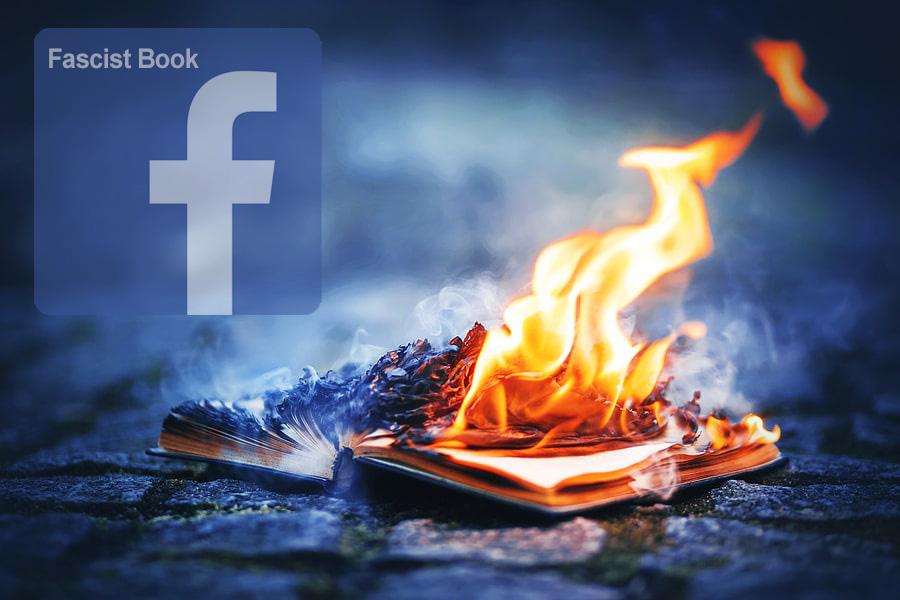 censorship freedom of speech hate speech facebook