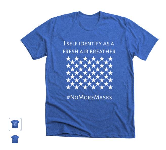 fresh air breather mask mandates