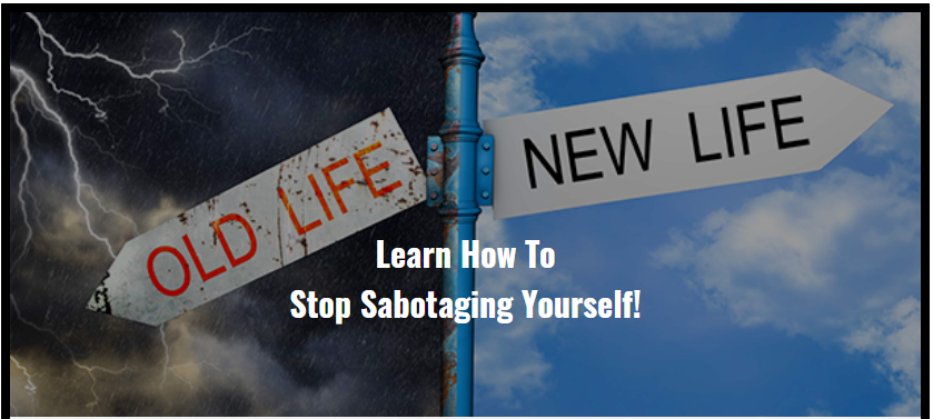 Self sabotage inlpcenter.org