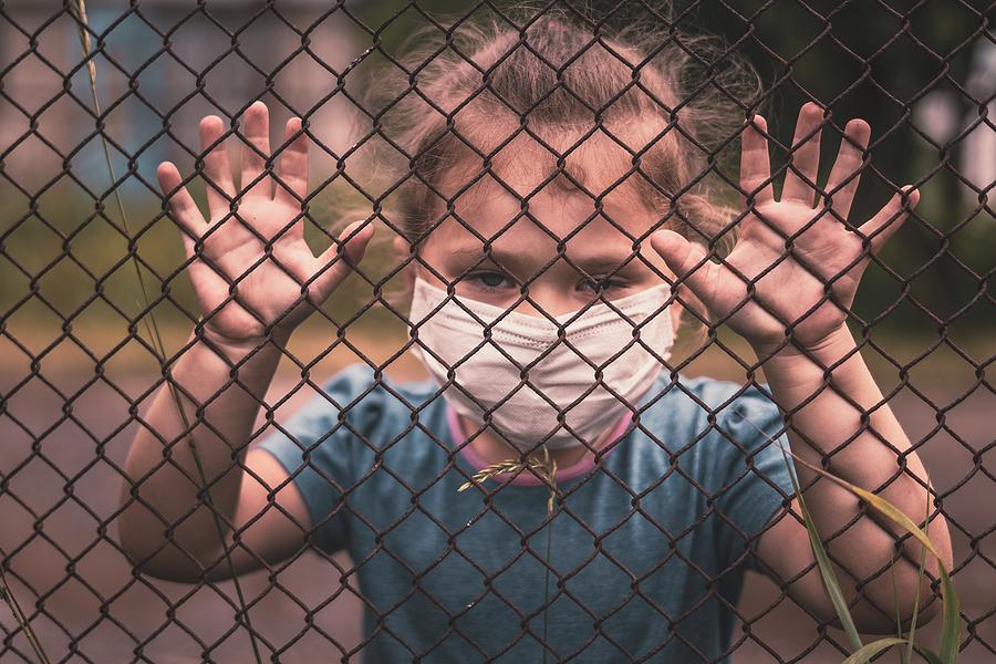 covid vaccine masks pandemic lies