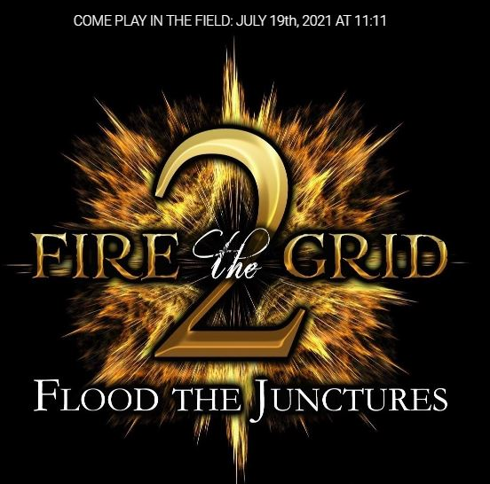 Fire the grid 2. children of the sun, christ consciousness grid